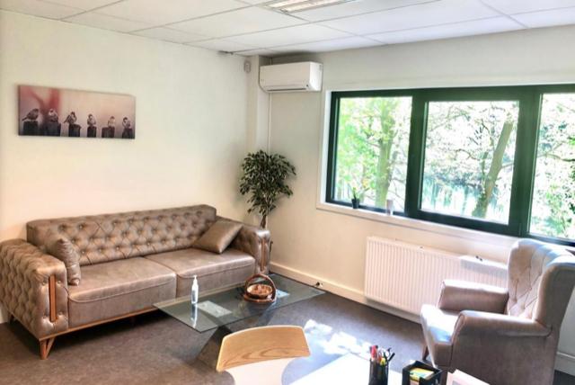 kantoorruimt te huur in Antwerpen
